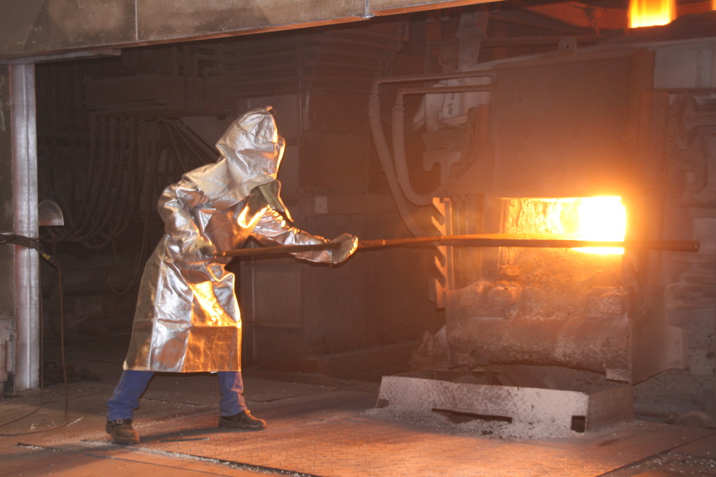 Industrial hygiene in the welding and metal fabrication industry ensures that workplace hazards are recognized, evaluated and controlled. Facility assessment, monitoring and testing are required.