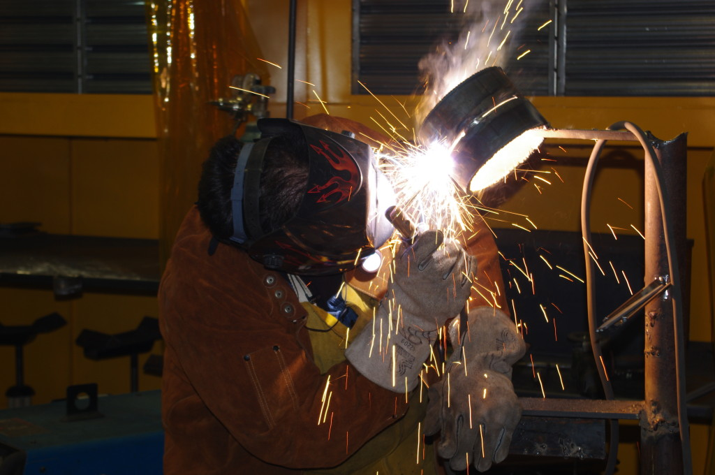 Industrial Hygiene Workplace Safety OSHA Compliance Workplace Assessment