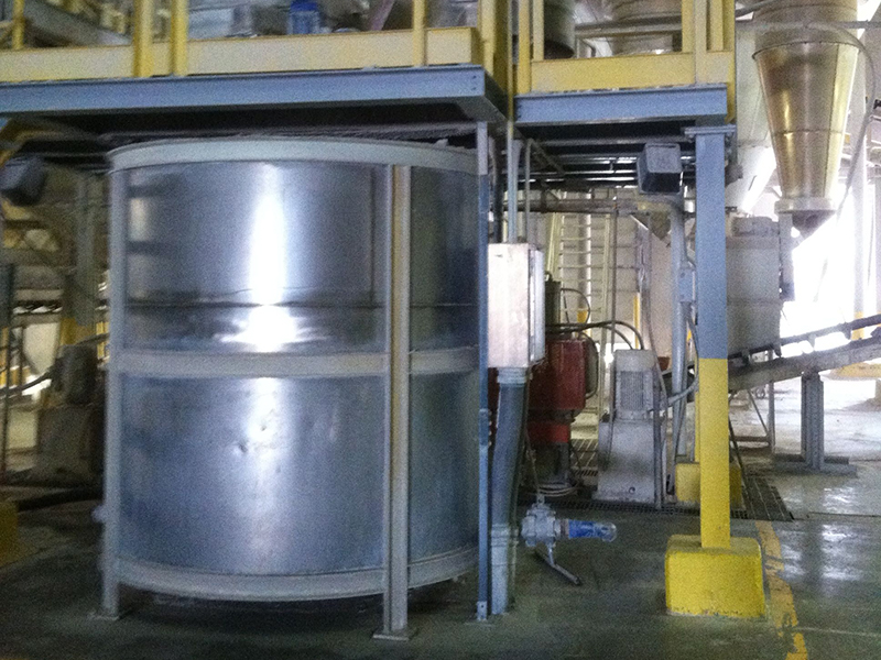 Industrial Hygiene Workplace Safety OSHA Compliance Facility Inspection and Assessment